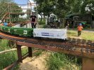US Railway 007